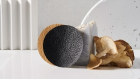 Este cuero que nace de hongos revoluciona la industria