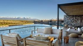 The Vines Resort & Spa: un lugar para disfrutar de la comodidad, la buena comida y el vino argentino