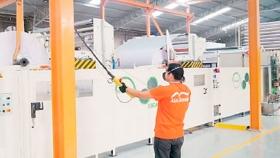 Nuevas inversiones en industria de papel higiénico no se detienen por crisis