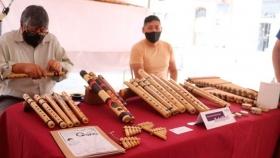 Inauguraron el Mercado de Artesanías Jujeñas