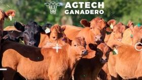 Premio Agtech Ganadero de la Sociedad Rural Argentina