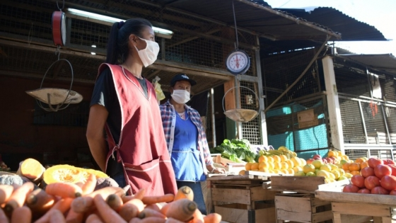 Una hortaliza que se produce en San Juan cuesta $71 en la verdulería y al chacarero le pagan $5