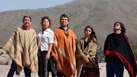 Pueblos originarios harán un encuentro internacional virtual