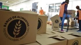 Los Bancos de Alimentos de la región y el INTA se unieron para optimizar el rescate de frutas y verduras