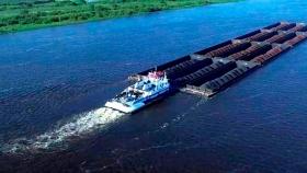 Proponen la creación de una comisión bicameral sobre el funcionamiento de una hidrovía