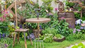 Cursos cortos y talleres anuales sobre jardinería y paisajismo
