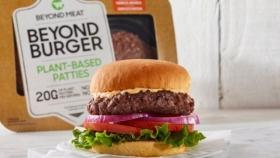 Beyond Meat abrirá su primera fábrica fuera de Estados Unidos: Será en China y producirá imitaciones vegetales de productos porcinos