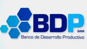 El BDP destinó al agro Bs 1.627 millones en créditos hasta septiembre de 2020