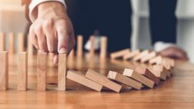 Cinco pasos para entrenar la resiliencia organizacional-corporativa