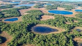 Buenas prácticas: para el INTA, hay que contribuir a la sostenibilidad de los humedales de la Argentina vinculados a la producción agropecuaria y forestal