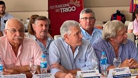 Preocupación por rumores de una intervención del Estado en el mercado del trigo