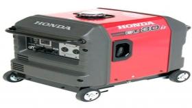 Generador Inverter Honda EU30is