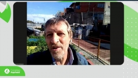 Argentina Armónica: desarrollo con equilibrio territorial y arraigo en distintas regiones del país