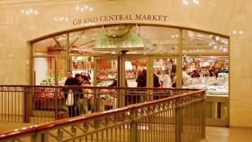 Grand Central Market de Nueva York: la meca de los alimentos gourmet