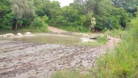 Modelo de desarrollo territorial en la Cuenca del Arroyo Santa Rita, Jujuy
