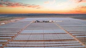 Sudáfrica: las energías renovables toman la posta
