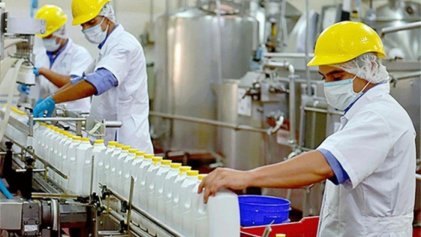 Buenas noticias en la industria láctea