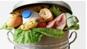 Se desperdicia 17% de todos los alimentos disponibles a nivel del consumidor