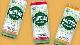 Perrier y Red Bull lanzan bebidas energizantes con yerba mate