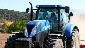 La agricultura ya no es sólo cosa de hombres