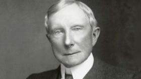 John Rockefeller y sus principios de negocios