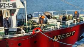Pesca: nuevos protocolos a bordo