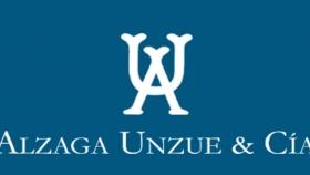 Alzaga Unsué y cia SA
