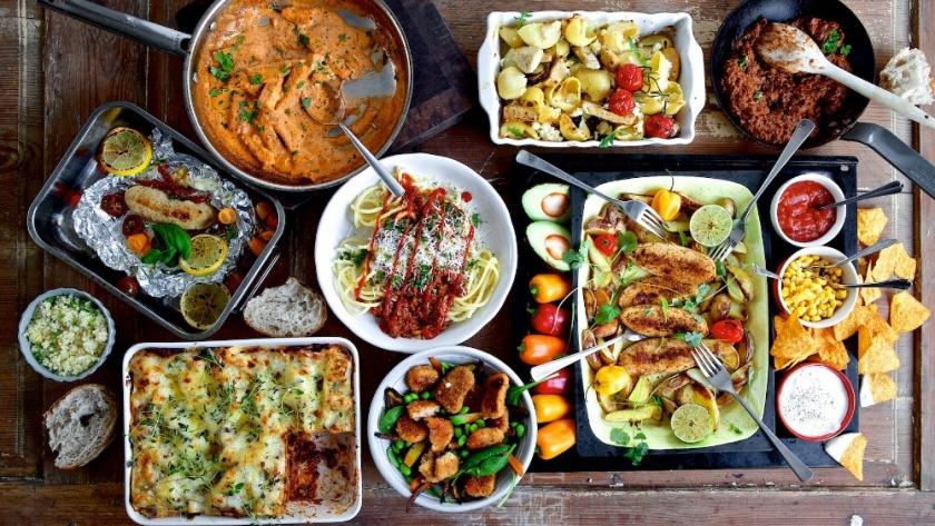Quorn Foods: innovación británica sin carne