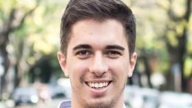 """Matías Viel: """"Tenemos una oportunidad muy grande para seguir transfiriendo conocimiento científico al mundo productivo"""""""