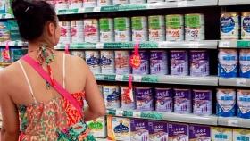 China, nueva estrategia nacional en productos lácteos