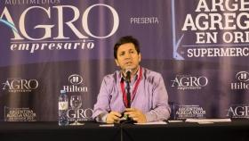 Pablo Cortínez - Focal Point de Finanzas Sostenibles, Fundación Vida Silvestre Argentina - Congreso II Edición