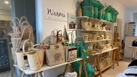 Warmi Store: un emprendimiento que celebra lo artesanal y lo ancestral