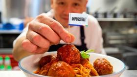 ¿Marketing o necesidad de venta? La mayor compañía que fabrica carne a base de plantas reduce sus precios