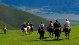 Argentina presentó el protocolo recomendado para Turismo Rural