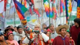 Desde Entre Ríos la Red de Pueblos Originarios convoca para un encuentro regional