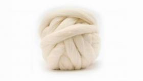 Experiencia inédita de venta conjunta de fibra de llama y lana de productores integrados en Prolana