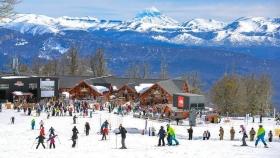 Patagonia: los centros de esquí se preparan para el invierno