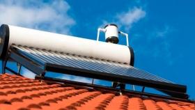 Sistemas solares para generar agua caliente sanitaria
