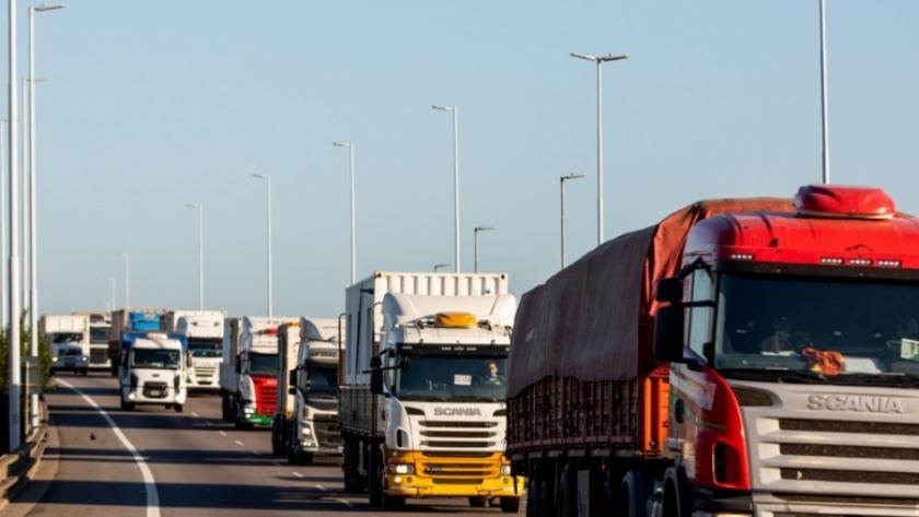 Alerta por los aumentos en el transporte de carga