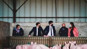 El presidente de Francia envió un mensaje a productores agropecuarios: Gracias por alimentarnos
