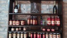 Miguel Mas comenzó a producir alimentos orgánicos en 1989 y cree que recién ahora el mercado interno los valora