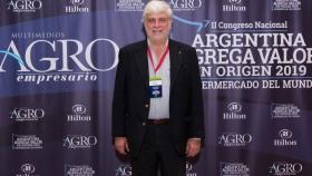 Alberto Morelli - Presidente de MAIZAR - Congreso II Edición