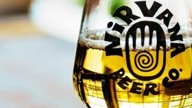 Nirvana Brewery, la cerveza que rompe los moldes