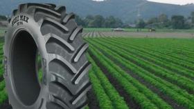 Emergencia en el sector de neumáticos agrícolas