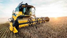 ¿Cómo es el financiamiento de la producción de granos en Argentina?