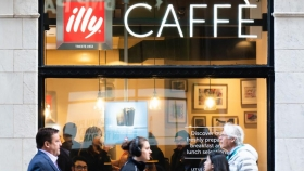 La icónica marca italiana de café pide una agricultura regenerativa