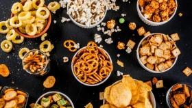 Experiencia sensorial e innovación en el sector de snacks