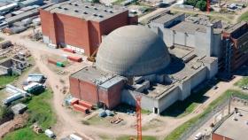 La cuarta central nuclear vuelve a la agenda oficial de la mano de la presión china