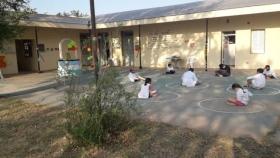 Piden por el regreso de los alumnos rurales a las aulas