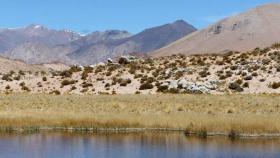 Cinco parques nacionales imperdibles y casi desconocidos